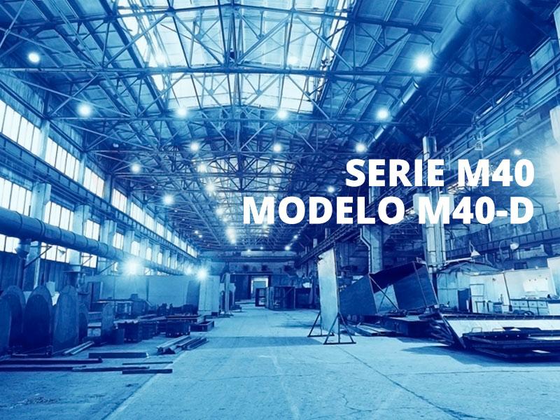 seriem40-m40d