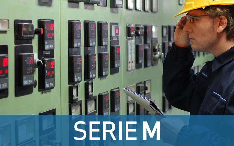 FEMA-SerieM
