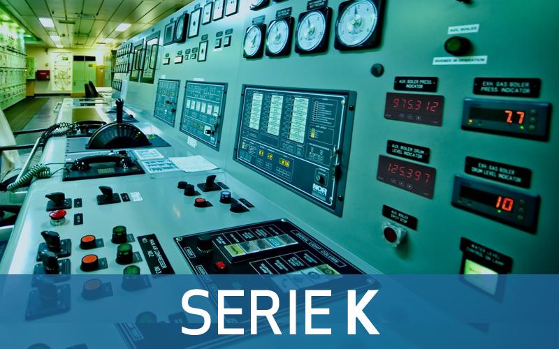 FEMA-SerieK