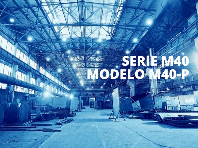 seriem40-m40p